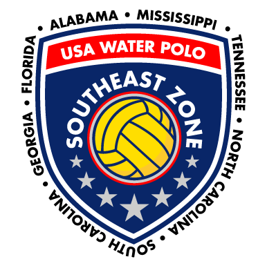 USA Water Polo Southeast Zone